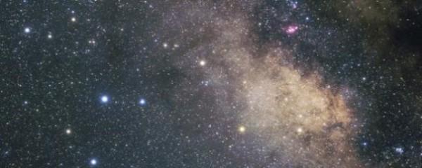 Астрономы: Границы Млечного пути на 26% шире ранее принятых значений