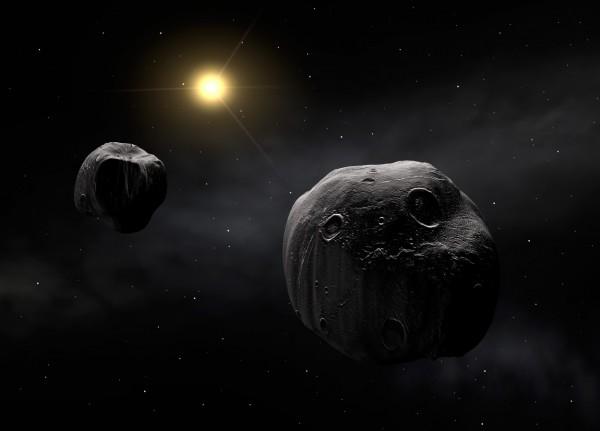 Конец света наступит в 2058 году из-за астероида Круитини