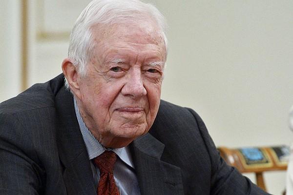 Джимми Картер заявил, что Белый Дом его не пускает в КНДР