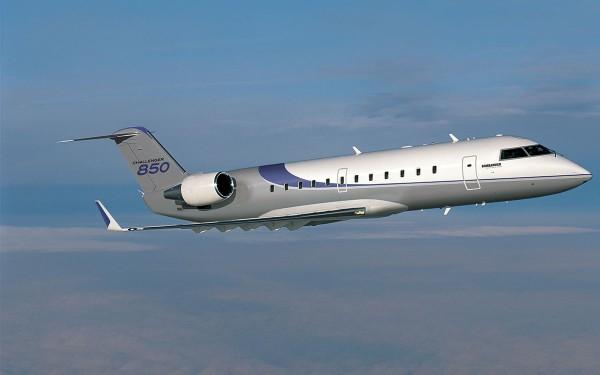 Израильский самолет едва не спровоцировал авиакатастрофу в Подмосковье