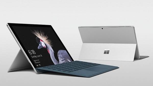 Microsoft переносит релиз Surface Pro LTE на весну 2019 года