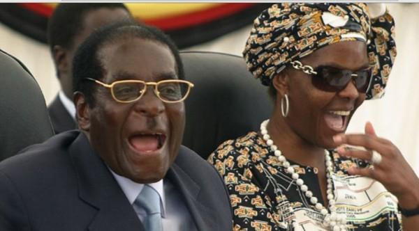 ВОЗ передумал назначать президента Зимбабве послом доброй воли