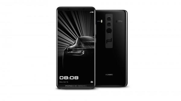 Новый смартфон от Porsche обойдётся в 1 600 долларов