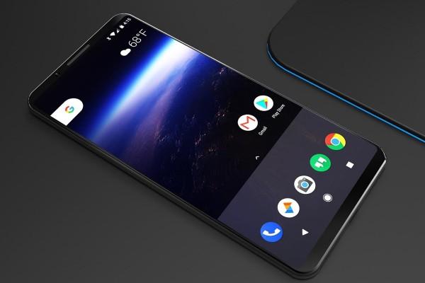 Некоторые смартфоны Google Pixel 2 издают странные звуки при работе