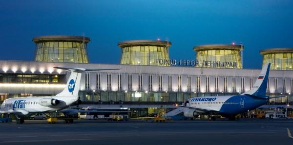 В Пулково экстренную посадку совершил самолёт рейса Москва – Лос-Анджелес