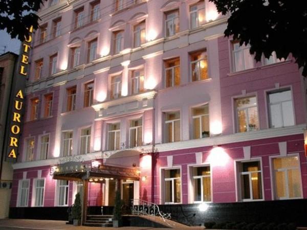 Украинские Премьер отели