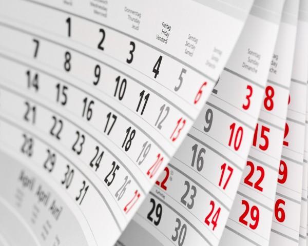 В России ожидается три выходных дня в связи с Днем народного единства 3 ноября