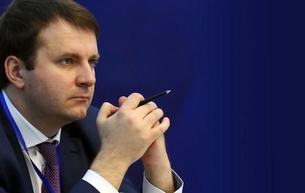 Орешкин рассказал о плане повышения эффективности работы чиновников