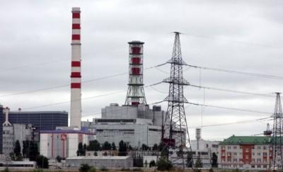 На Курской АЭС после планового ремонта возобновил работу третий энергоблок