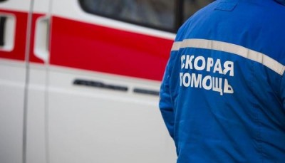 В Москве перебегающий дорогу пешеход попал под колёса «Газели»
