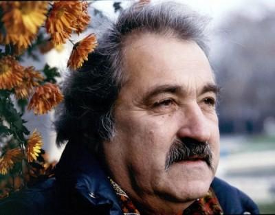 О судьбе наследства писателя Генриха Сапгира расскажет на пресс-конференции Кира Сапгир