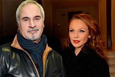 Валерий Меладзе рассказал о первой встрече с Альбиной Джанабаевой