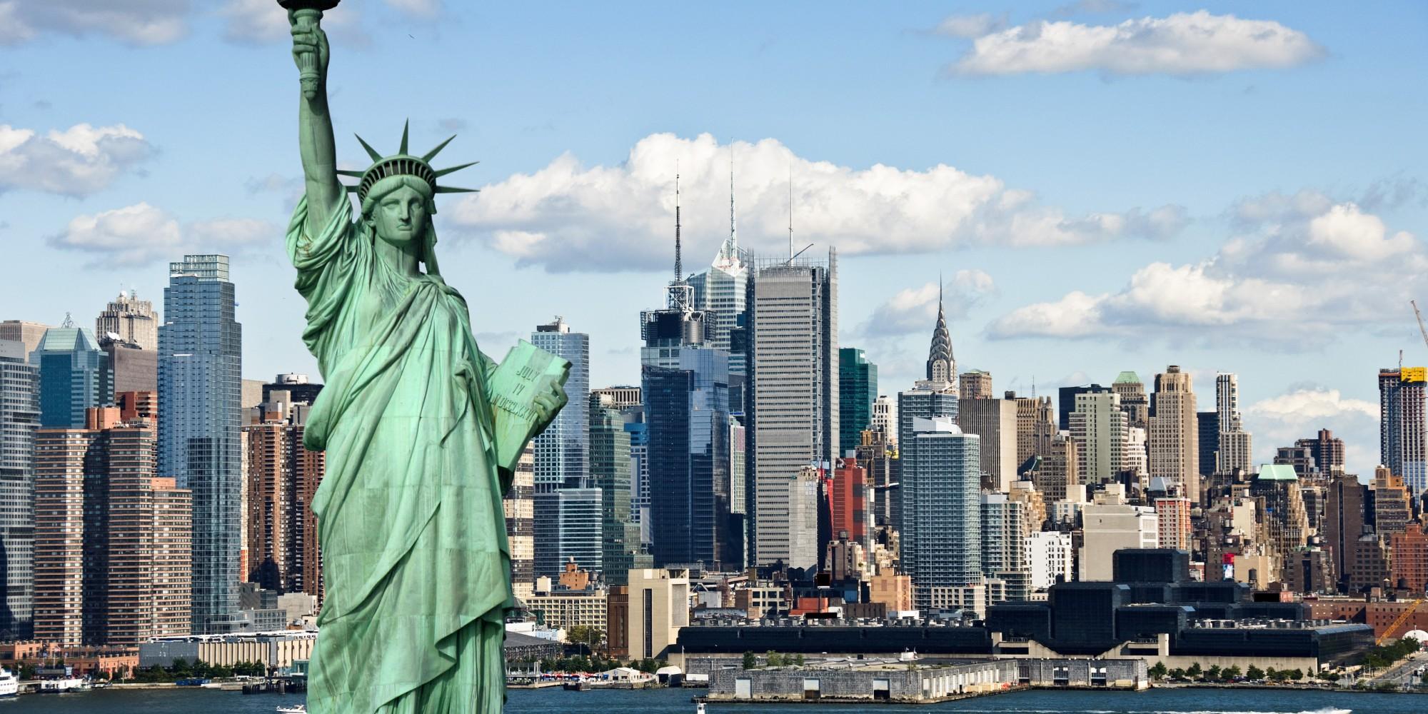 Информации опострадавших при атаке вНью-Йорке россиянах нет— Генконсульство Российской Федерации
