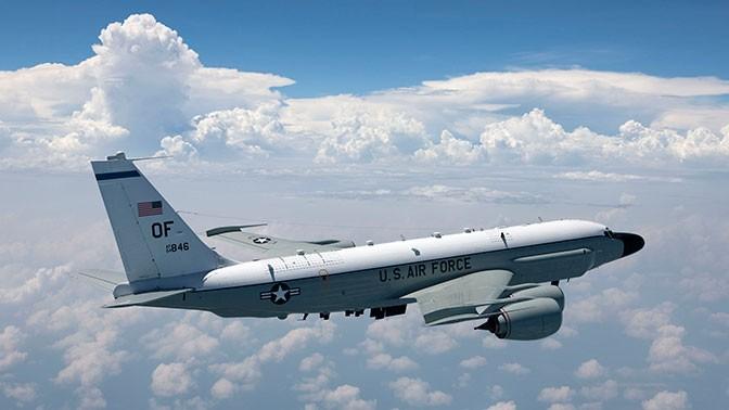 Румыния иСША проведут наблюдательный полет над республикой Беларусь иРоссией