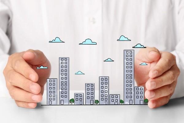 Неменее 80% недвижимости в столице строят инвесторы— Левкин