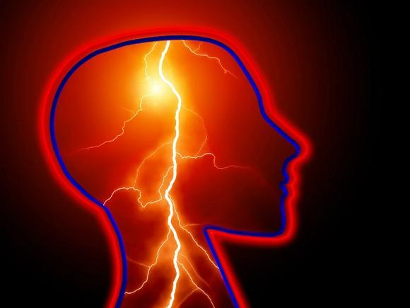 Невесомость сжимает мозг исужает извилины