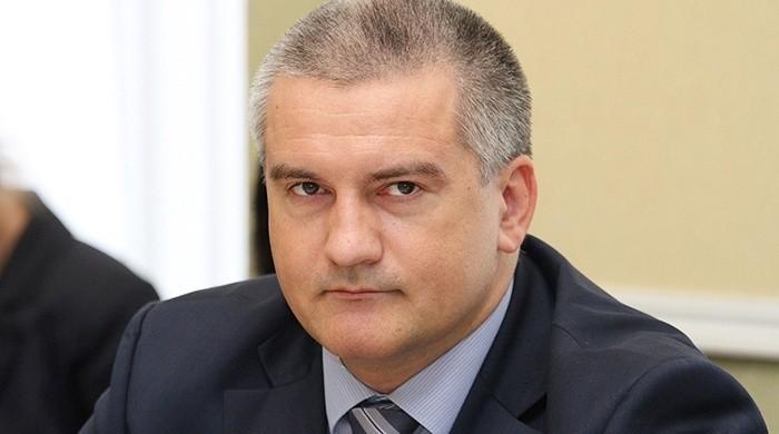 Руководитель Крыма обвинил украинских диверсантов вповреждении газопроводов иЛЭП
