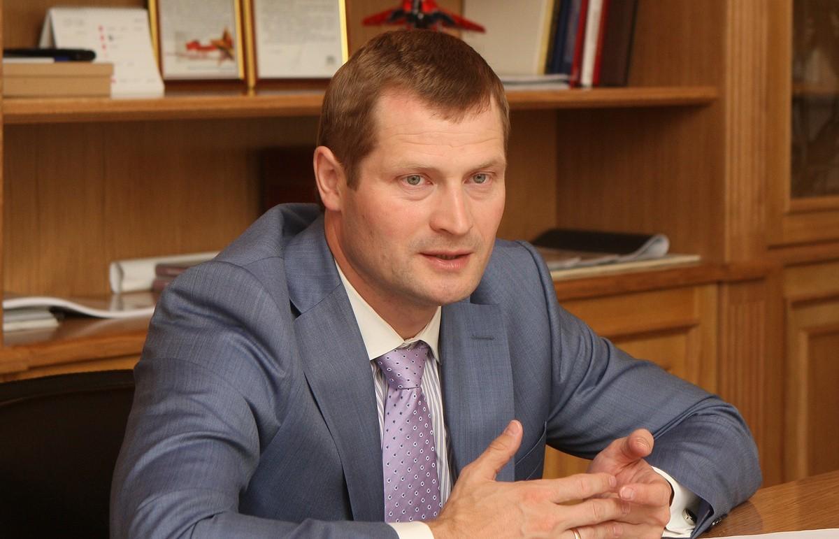Власти одобрили проект генеральной схемы газоснабжения сучетом «новой Москвы»