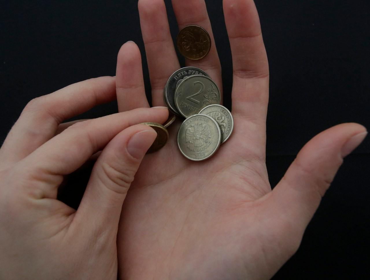 Итернет-опрос выявил какой заработок жители России считают порогом бедности