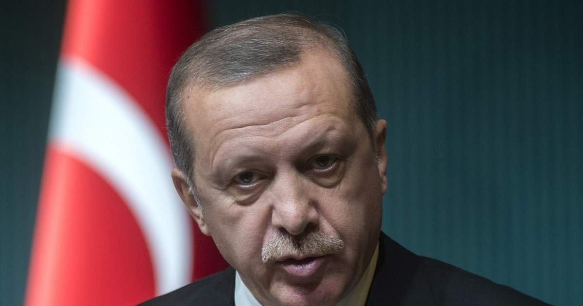 Эрдоган объявил, что желает приобрести 1-ый турецкий автомобиль