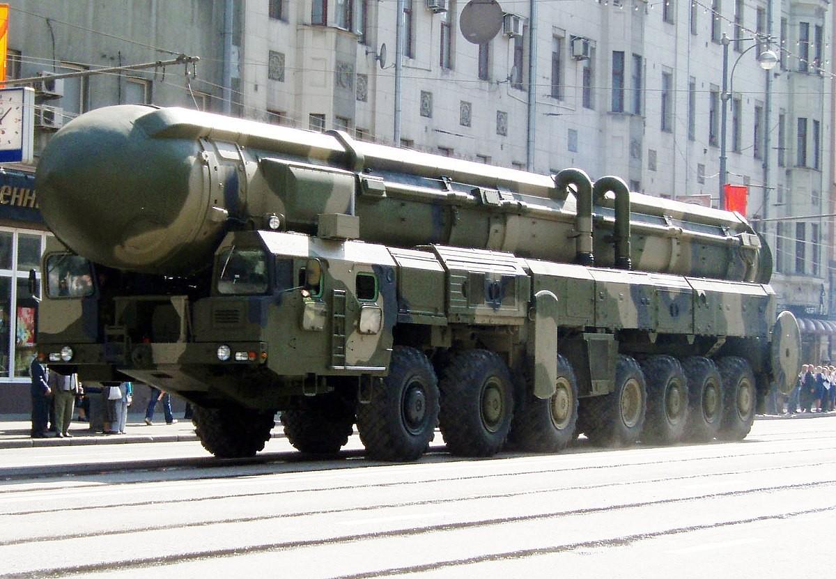 Российская Федерация может ответить США навыход изДРСМД ракетой «Курьер»