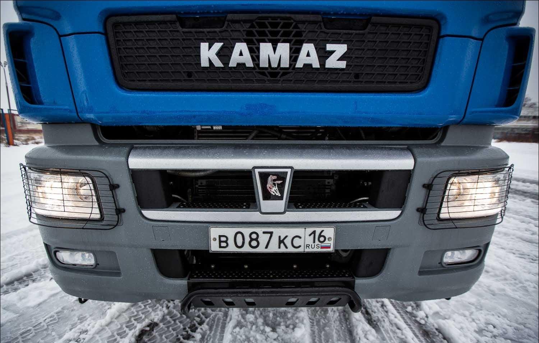 «Камаз» и«Узавтосаноат» создадутСП посборке фургонов вУзбекистане