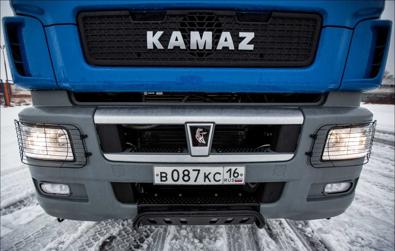 «Узавтосаноат» и«КАМАЗ» откроют совместное производство вУзбекистане