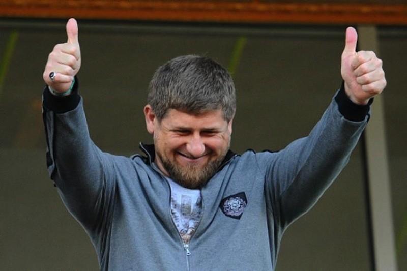 Кадыров прокомментировал слухи о закупке нового iPhone X