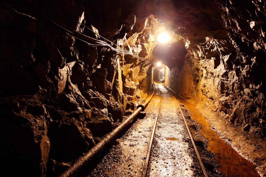 Украинские шахтеры закончили забастовку из-за задержек заработной платы