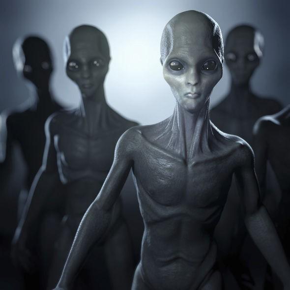 Инопланетяне выйдут насвязь сземлянами уже через 10 лет