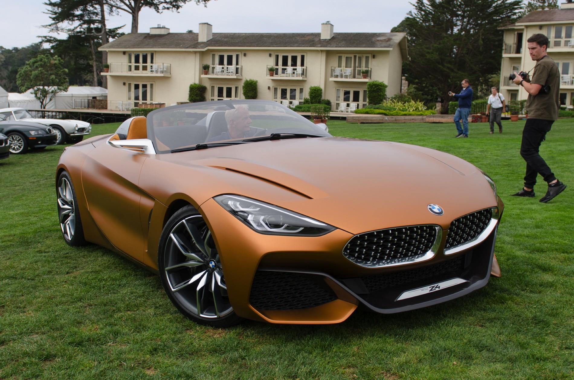 BMW отзывает в США около 1,4 млн машин