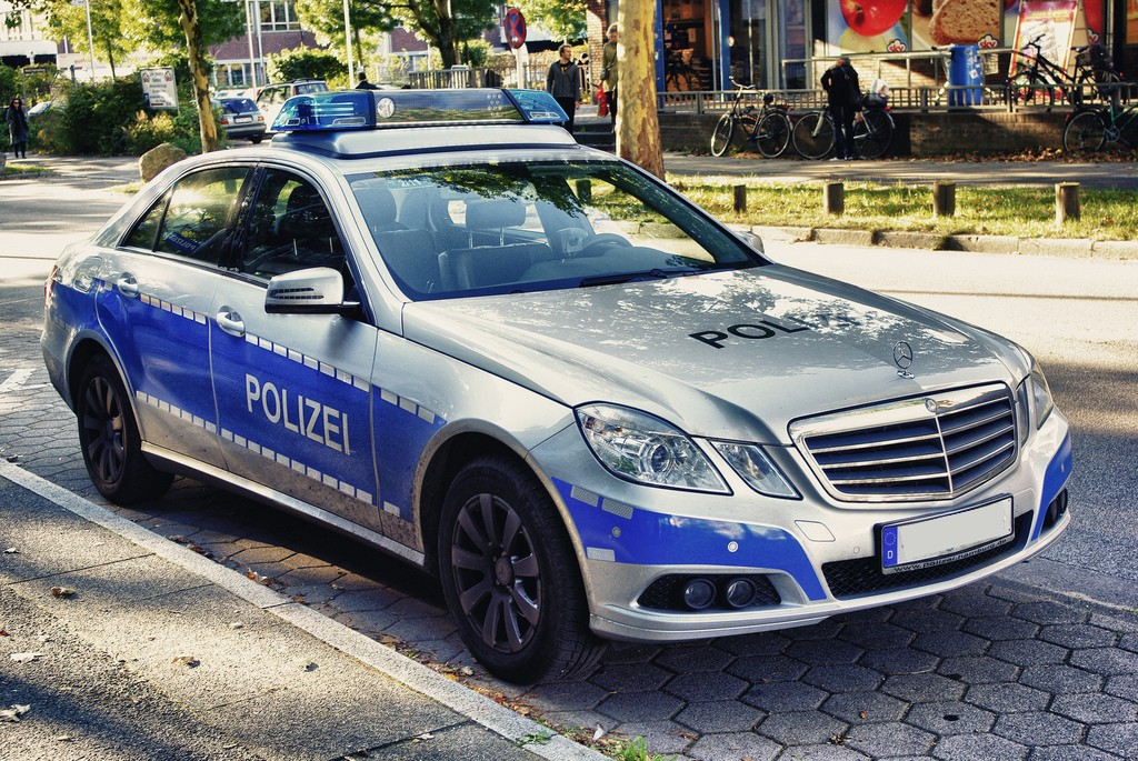 ВГермании 81-летний мужчина вызвал спасателей, приняв забомбу пятикилограммовый цуккини