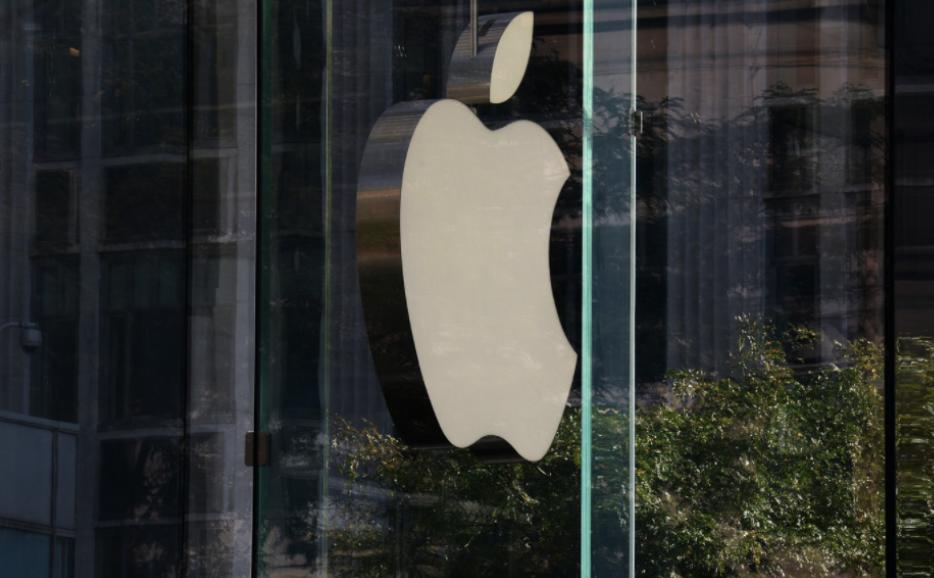 Капитализация Apple составила 900 млрд  долларов— Мировой рекорд
