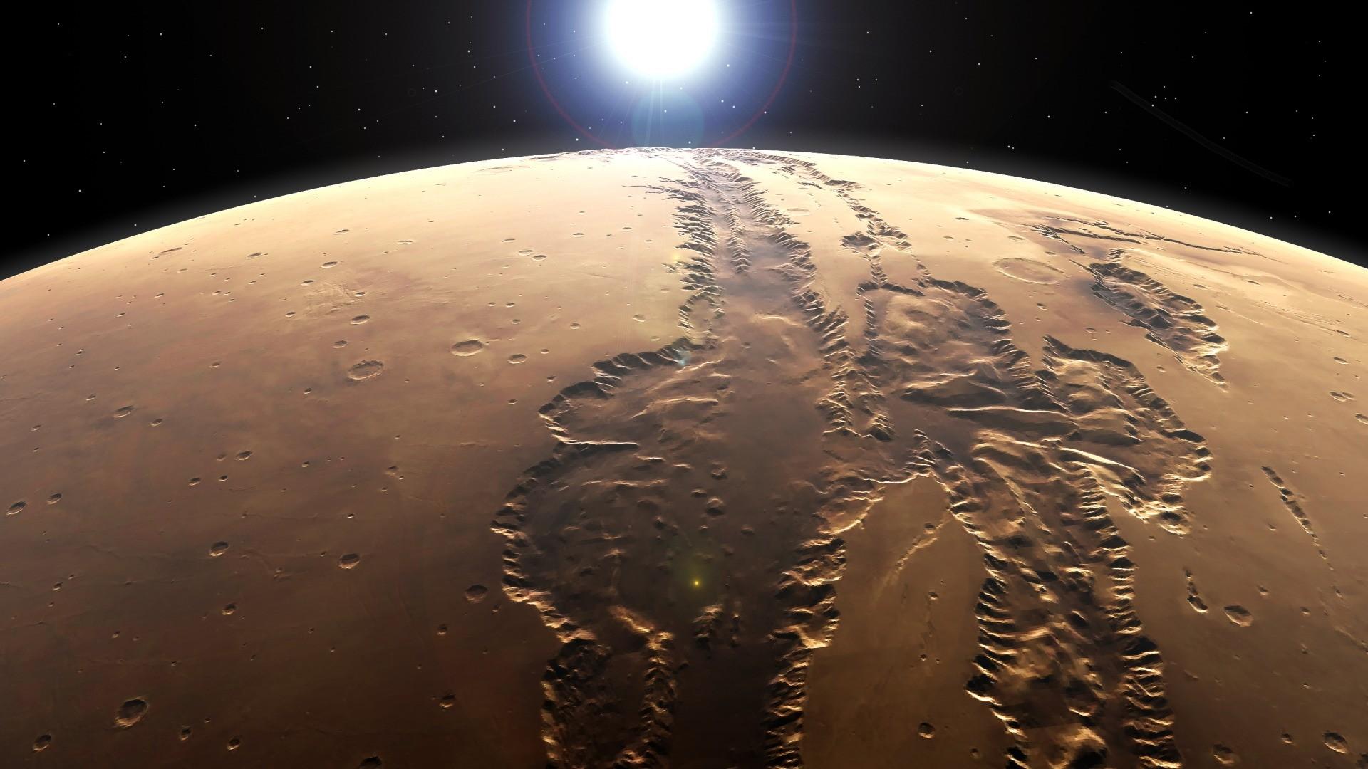 nasa mars images - HD1920×1080