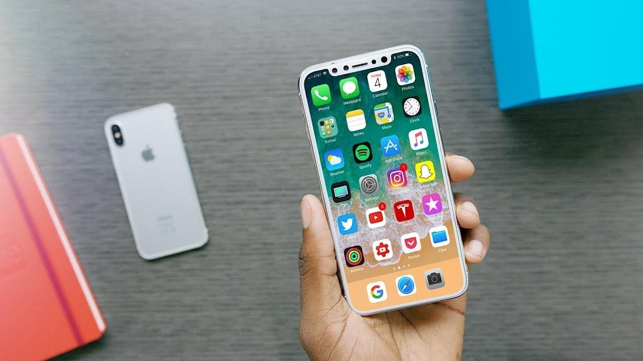 Цена на«устаревший» iPhone 8 в Российской Федерации упала дорекордных значений