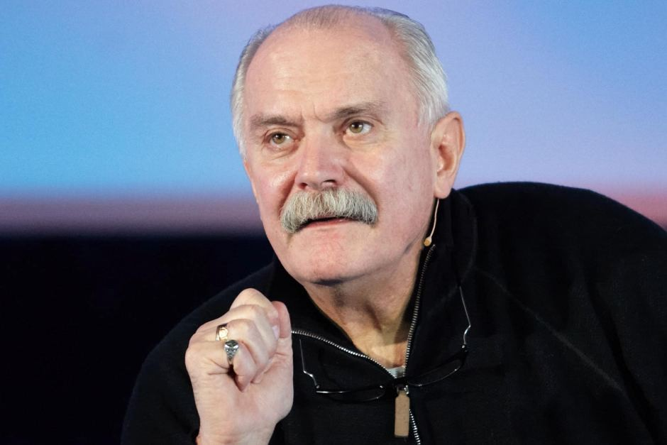 Никита Михалков порекомендовал режиссеру «Матильды» Учителю не плакаться накритику публики