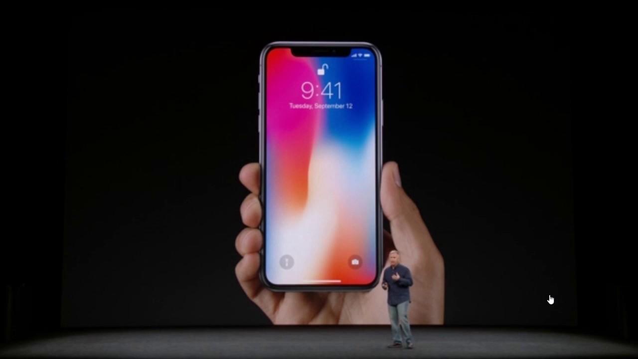 Люди, купившие iPhone Xпервыми, немогут активировать новинку