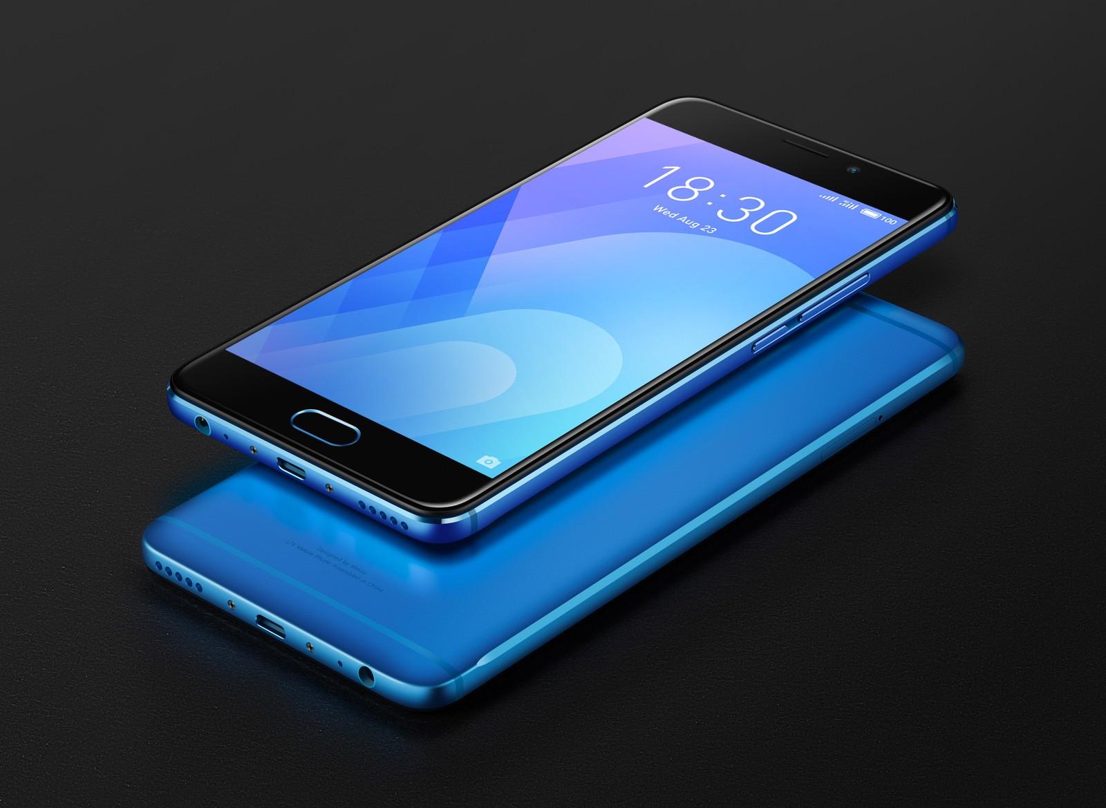 Meizu M6 Note получит версию 4