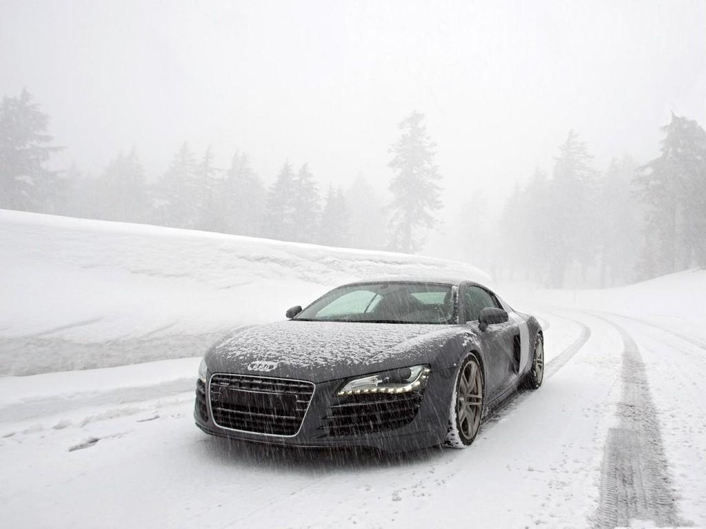 Специалисты составили ТОП-5 зимних «лайфхаков» для владельцев автомобилей