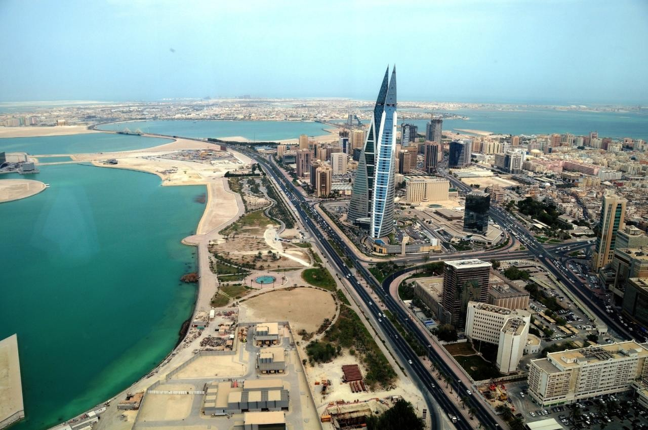 bahrain thesis Bahrain embraced islam in 629 (the seventh year of hijra) the prophet mohammed ruled bahrain through one of his representatives, al-ala'a al-hadhrami during the time of umar i the famous companion of the prophet, abu hurayrah, was the governor of bahrain.