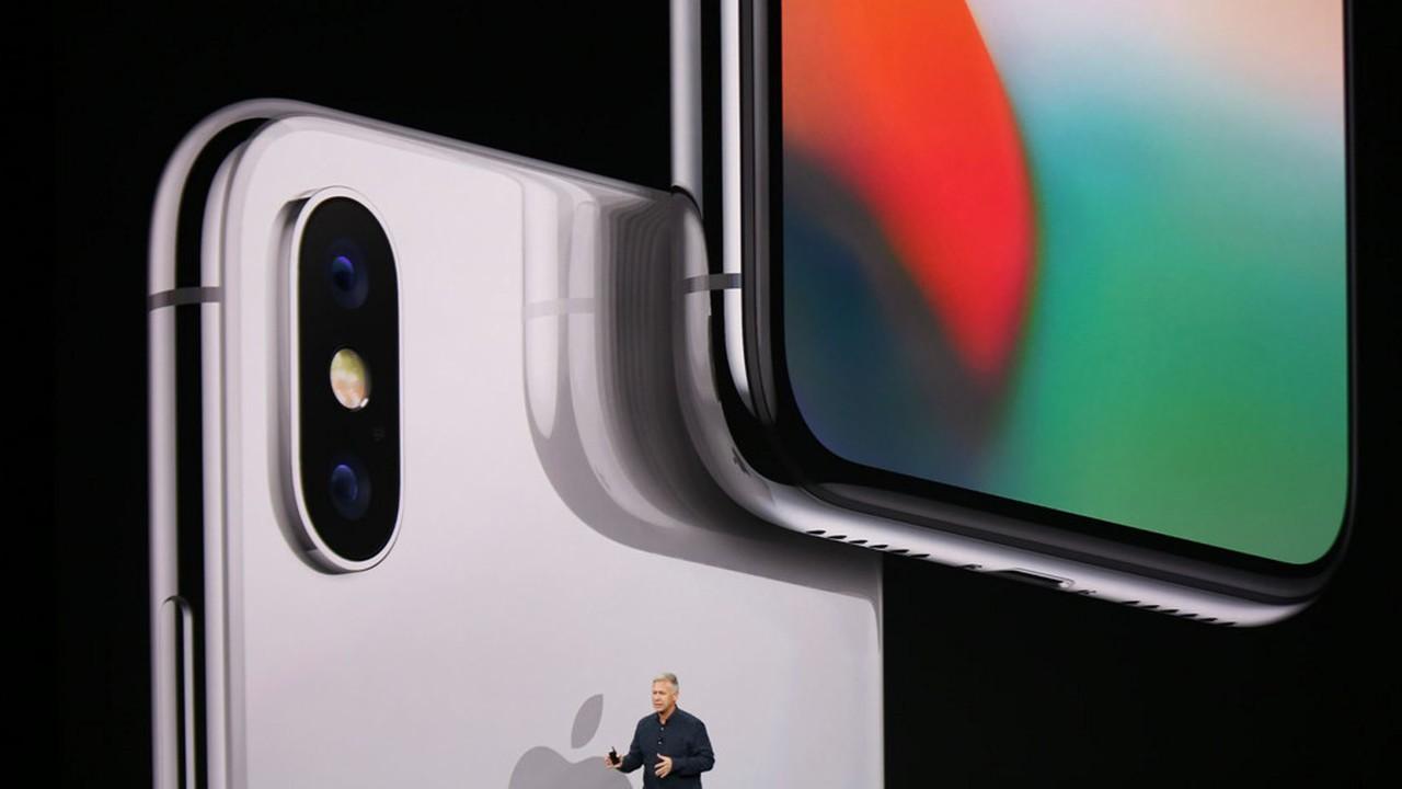 Эксперты назвали лучшие смартфоны 2017 года сосканером отпечатка пальца
