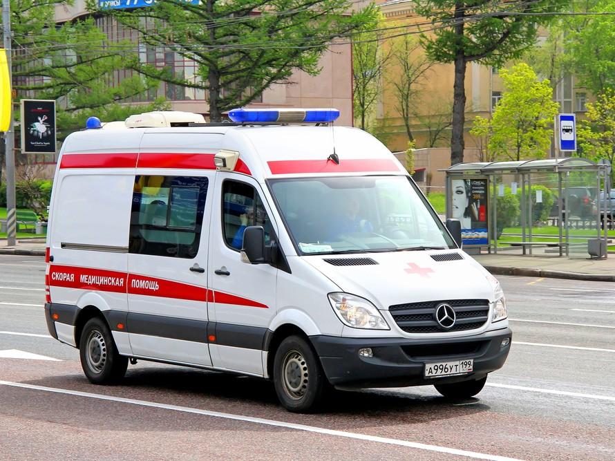 ВКирове таксист сбил ребенка и исчез