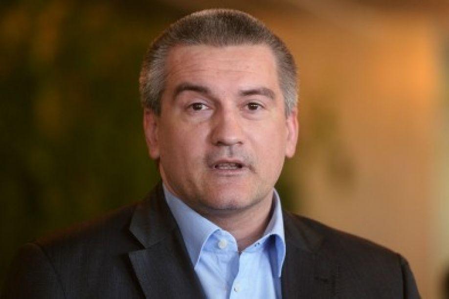 Аксенов назвал основные инструменты политики украинской столицы вотношении Крыма