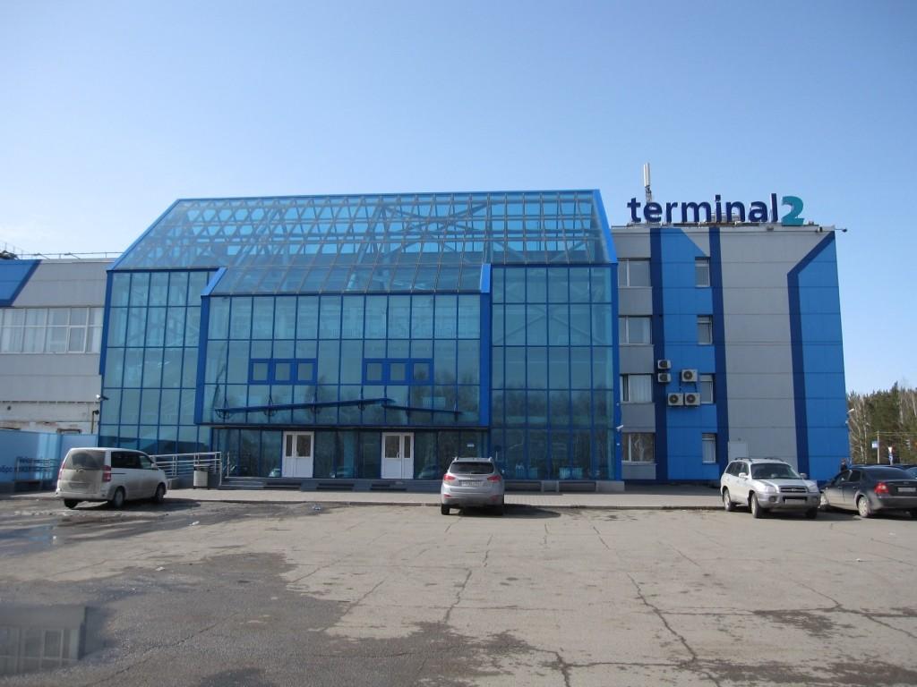 В «Емельяново» нелегально штрафовали заутерю парковочной карты