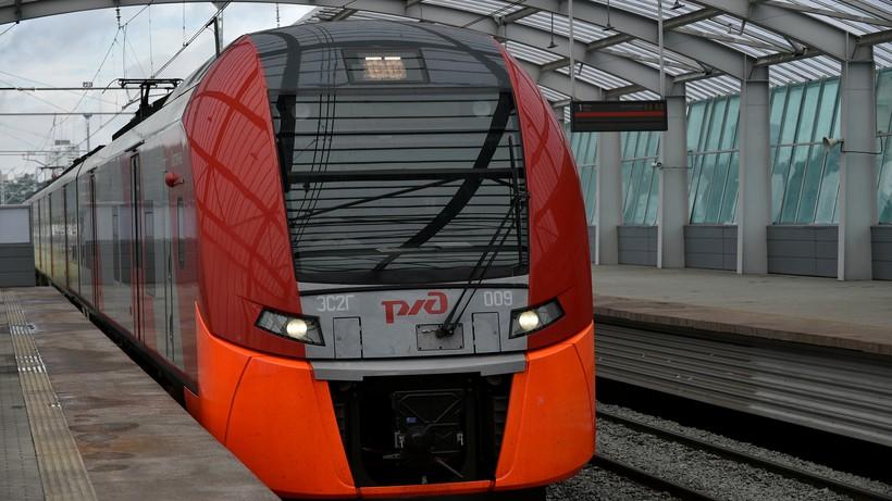 ВДень народного единства МЦК воспользовались 270 тыс. пассажиров