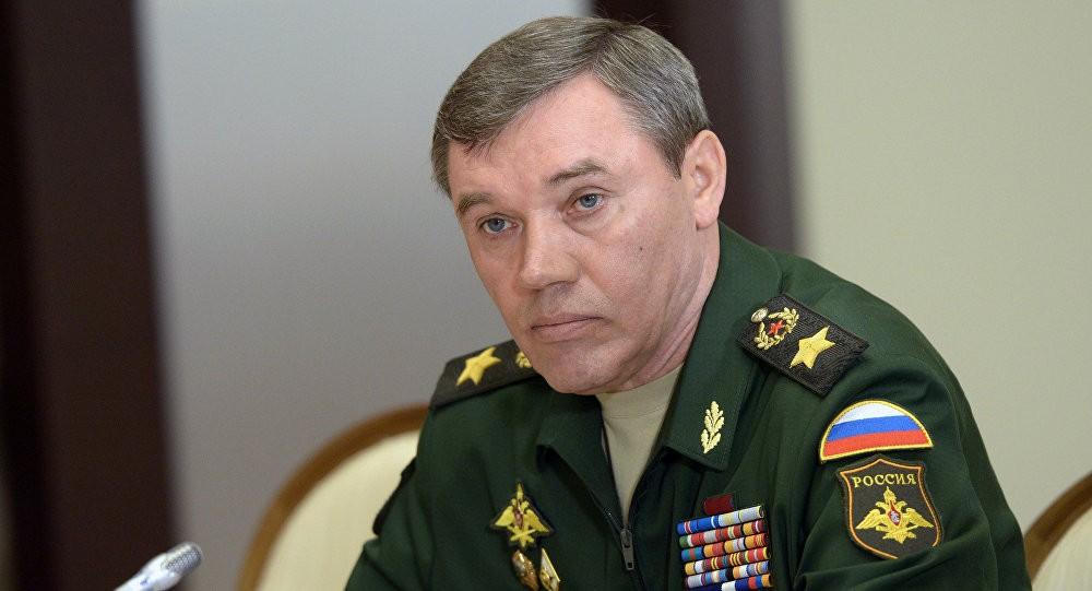 ГенштабВС РФпредсказал смену оружия стратегического сдерживания