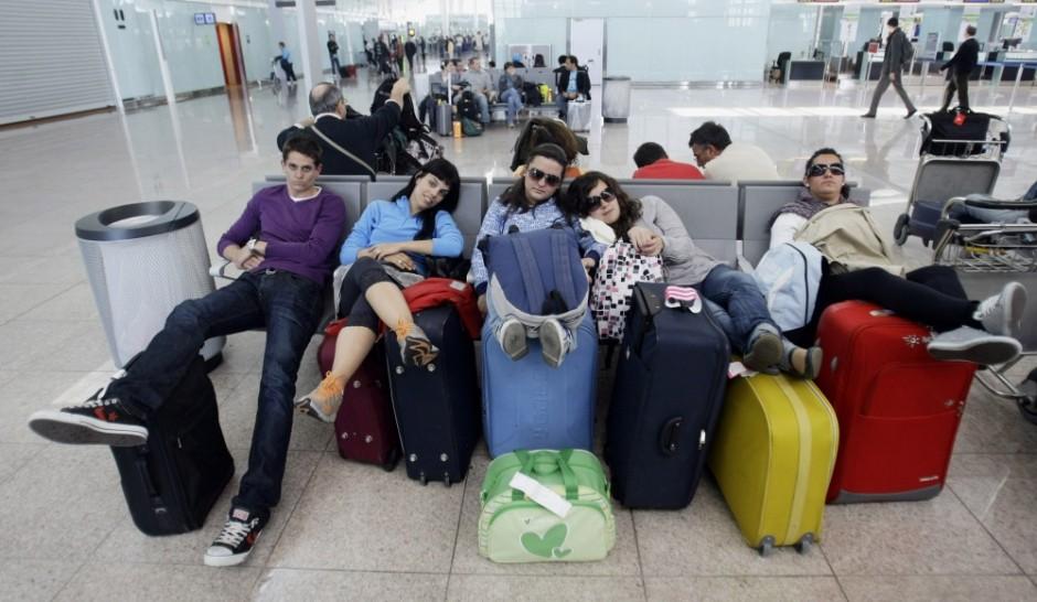 Минтранс планирует ввести ограничения для авиакомпаний, задерживающих рейсы