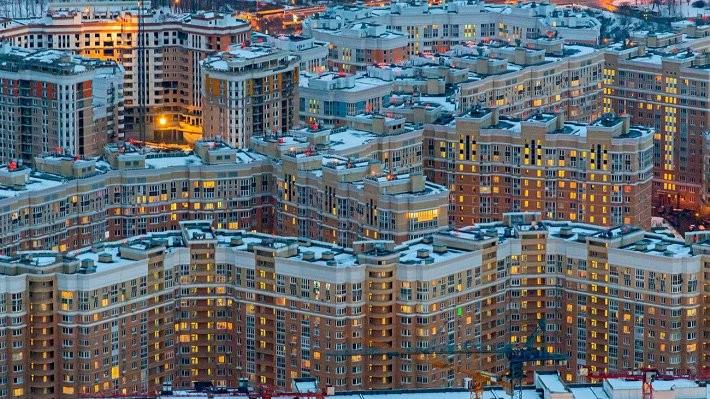 Список жильцов будут вести управляющие компании ЖКХ в РФ