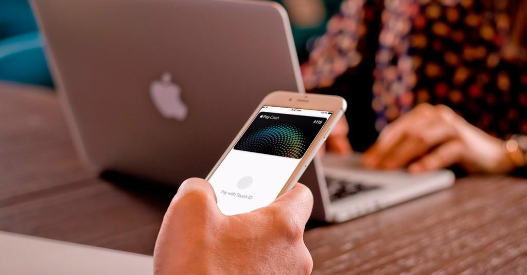 Apple разработала сервис перевода денежных средств через iMessage