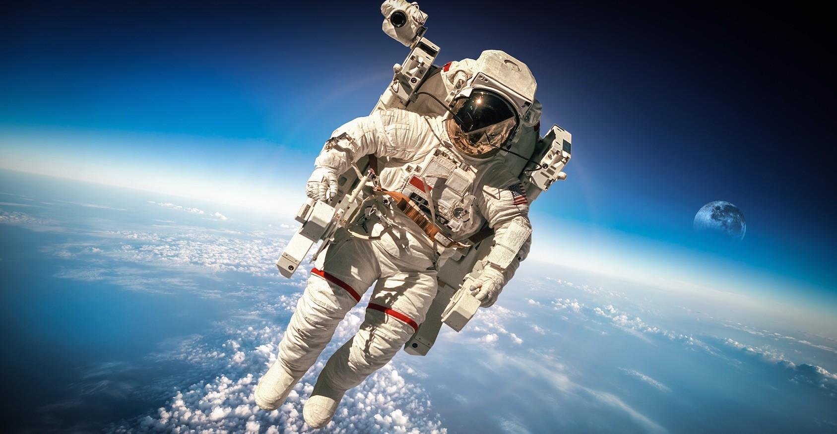NASA обвиняют всокрытии информации обопасностях для космонавтов
